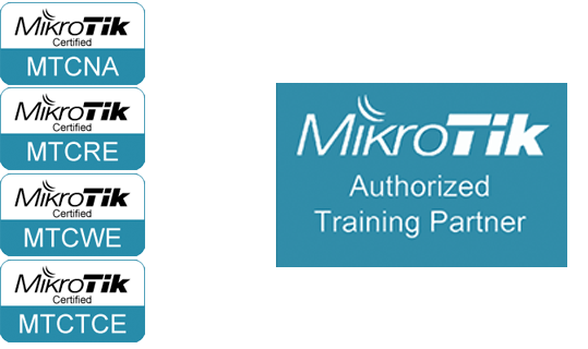 MikroTik Training