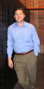 Steve Discher