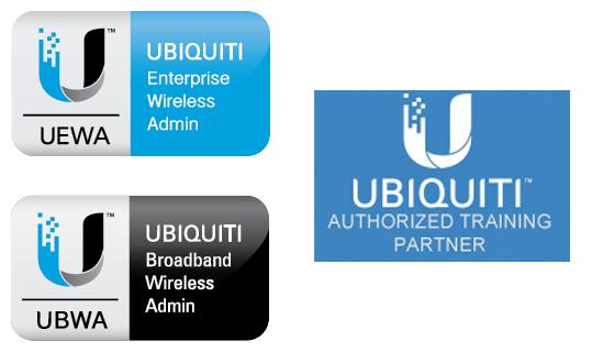 Ubiquiti Training